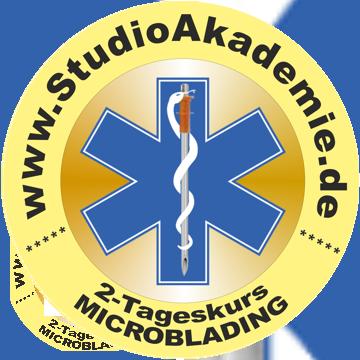 Zertifikatslehrgang Microblading Studioakademie Karlsruhe